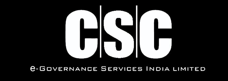 CSC LogoBW
