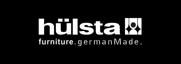Hulsta LogoBW