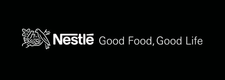 Nestle LogoBW